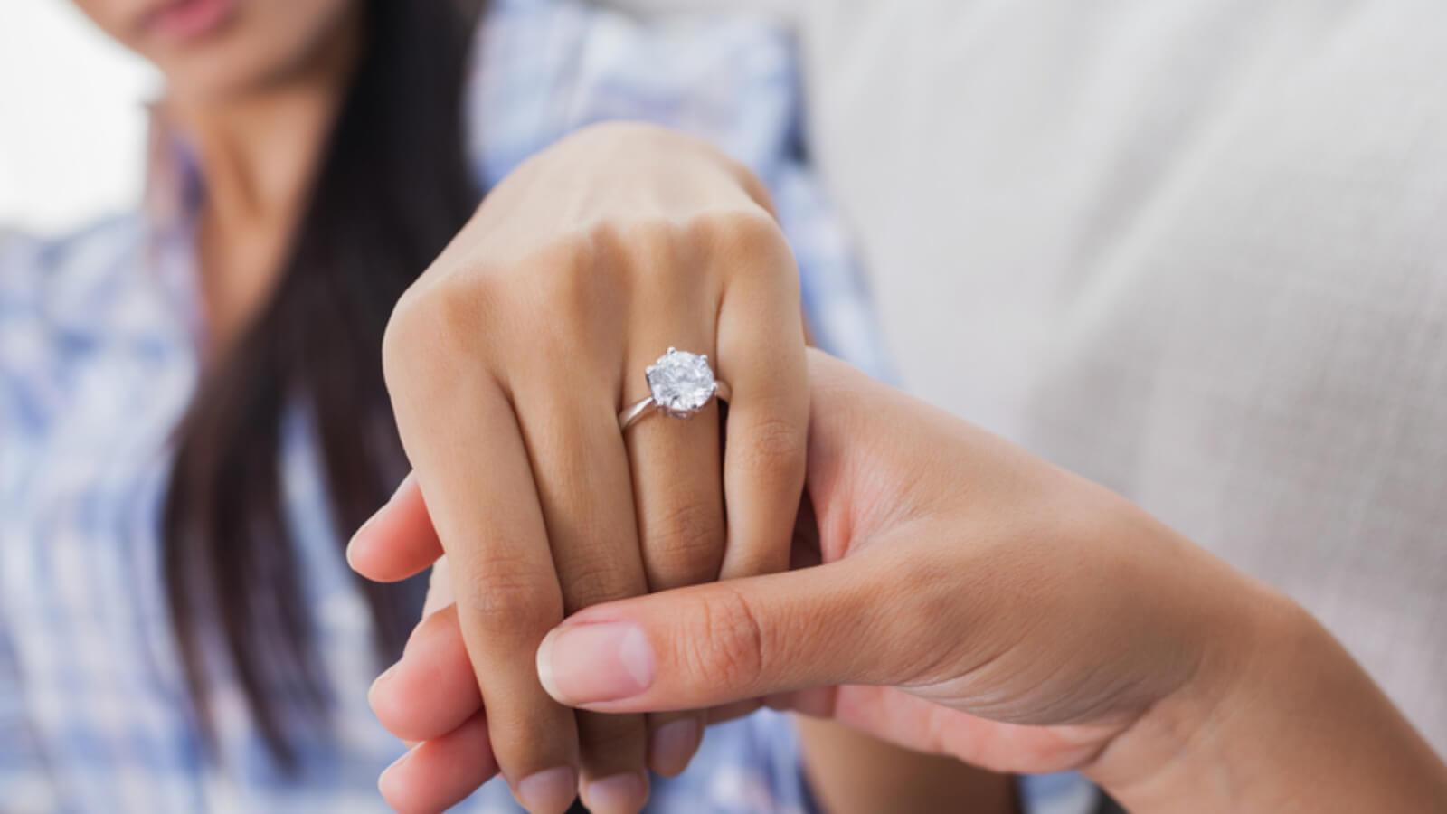 customizing your engagement ring